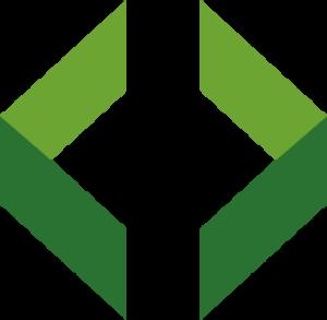 logo drukarnia recyklus