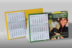 kalendarze drukarnia w zielonej górze