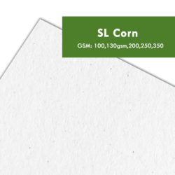 papier recyklingowy SL Corn drukarnia
