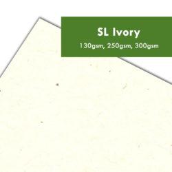 papier recyklingowy SL Ivory drukarnia