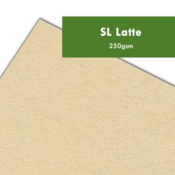 papier recyklingowy SL Latte drukarnia