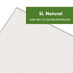 papier recyklingowy SL Natural drukarnia