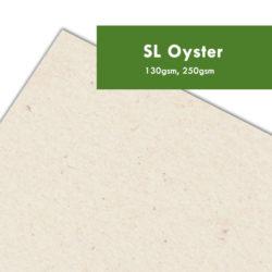 papier recyklingowy SL Oyster drukarnia