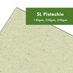 papier recyklingowy SL Pistachio drukarnia