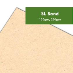 papier recyklingowy SL Sand drukarnia