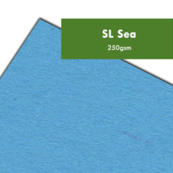papier recyklingowy SL Sea drukarnia
