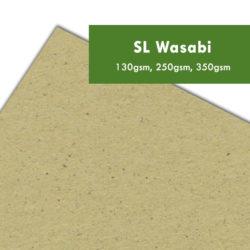 papier recyklingowy SL Wasabi drukarnia