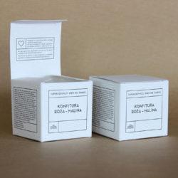 pudełka do produktów papierowe drukarnia