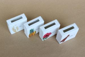 opakowania z papieru fasonowe