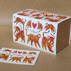 pudełka na zamówienie, indywidulany kształt