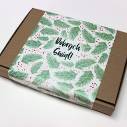 banderole, pudełka drukarnia zielona góra