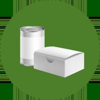opakowania banderole pudełka